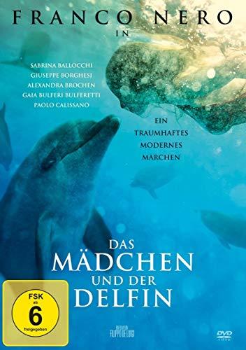 Das Mädchen und der Delfin -