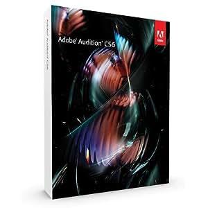 Adobe Audition CS6 - Mise à jour depuis CS5.5 [Mac]