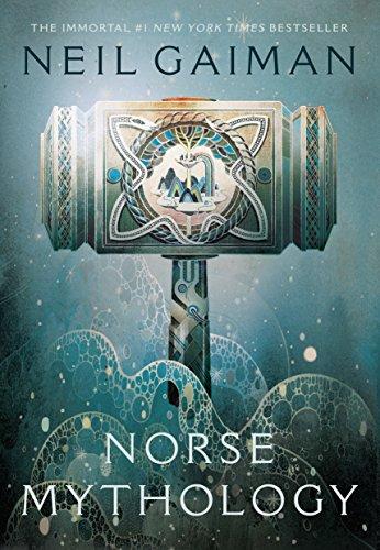 Norse Mythology (English Edition) por Neil Gaiman