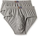 Neva Men's Cotton Briefs (Pack of 2) (89...