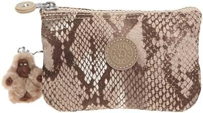 Kipling Creativity S, Porte-monnaie mode femme  - Beige (049)