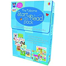 Usborne Start to Read Pack