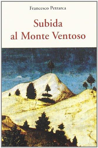 SUBIDA AL MONTE VENTOSO CEN.31 Cover Image