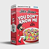 You Don't Know Me [Feat. Raye] [Explicit...