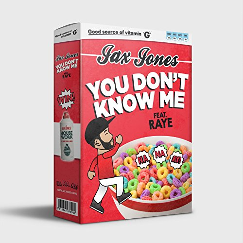 You Don't Know Me [Explicit]