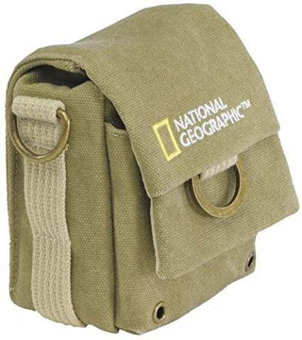 National Geographic NG 1151 Small Camera Pouch