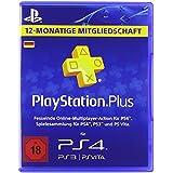 Playstation Live Card 365 Tage (Für Deutsche Sen-Konten) [Importación Alemana]