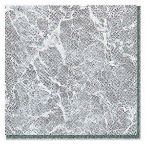 Markenzeichen Supplies 45Teile 12x 12Vinyl Stick auf Fliesen Villa Nova schwarz und weiß selbstklebend Bodenbelag rt9503, grau, RT 6422A