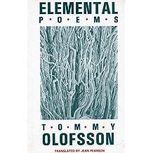 Elemental Poems