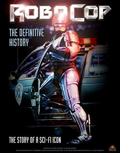 Robocop: The Definitive History