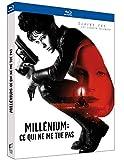 Millénium - Ce qui ne me tue pas [Blu-ray]
