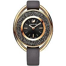 Swarovski Crystalline Oval Gray Tone Reloj