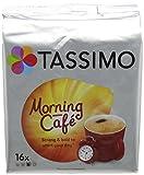 Tassimo Morning Cafe 124.8g (Pack of 5)