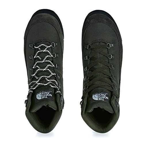 The North Face Back-to-Berkeley NL Chaussures de randonnée Green