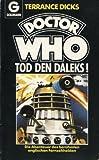 Doctor Who: Tod den Daleks