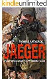 Jaeger: At War with Denmark's Elite Special Forces (English Edition)