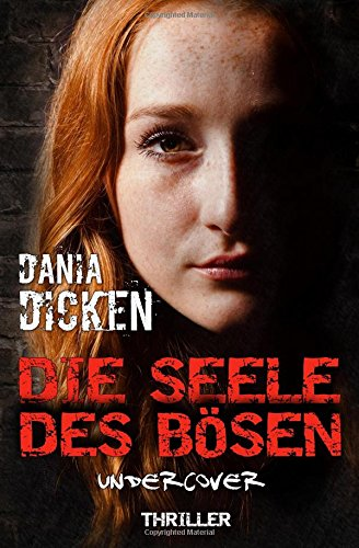 Image of Die Seele des Bösen - Undercover (Sadie Scott)