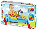 Mega Bloks FGV05 - La Table d'Apprentissage
