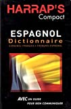 Harrap's compact : Dictionnaire Espagnol-français/Français-espagnol...