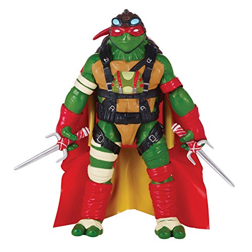 Turtles Raphael in Wingsuit - Teenage Mutant Ninja Turtles Figur - Film