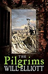 The Pilgrims: The Pendulum Trilogy Book 1 (English Edition)