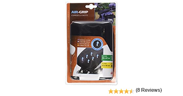 M Lampa 91431/Air-Grip Couvre-Selle pour Scooter