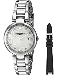 Raymond Weil Women's Watch 1600-ST-00995