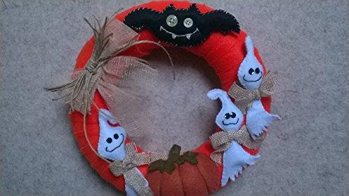 Ghirlanda di Halloween