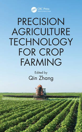 Precision Agriculture Technology for Crop Farming -