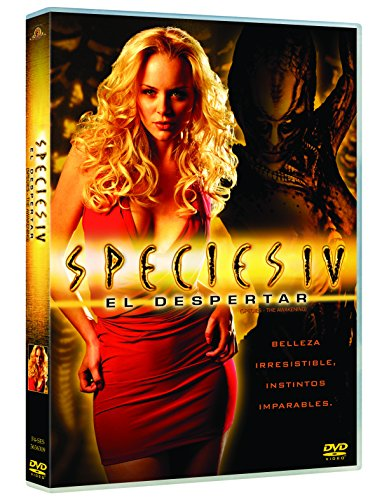 species-4-dvd