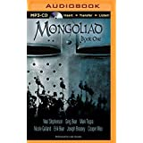 The Mongoliad: Book One (Mongoliad Trilogy) by Neal Stephenson (2015-06-02)