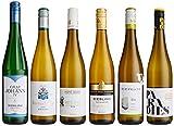 Weinpaket Riesling trocken Weißwein (6 x 0.75 l)