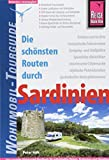Reise Know-How Wohnmobil-Tourguide Sardinien: Die schönsten Routen - Peter Höh