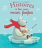 Histoires à lire avec mon papa