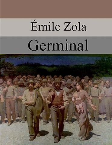 Emile Zola Germinal -