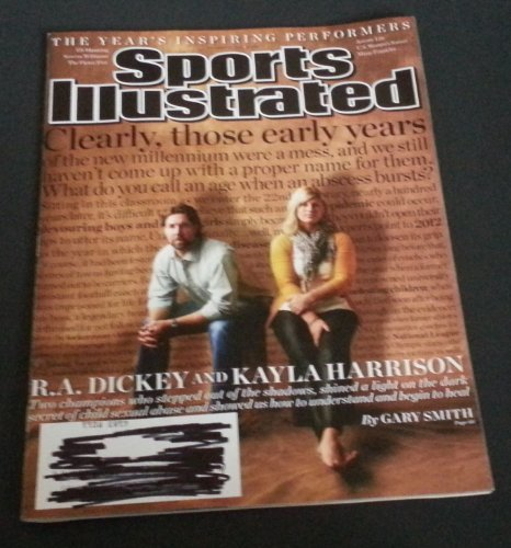 sports-illustrated-magazine-december-17-2012-the-years-inspiring-performers-ra-dickey-and-kayla-harr