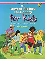 The Oxford Picture Dictionary for Kids: English-Japanese Edition