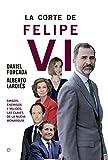 Image de La corte de Felipe VI (Actualidad)