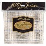 M C G Textiles 36 x 60-inch Graph-n-Latch Blue Lined Canvas