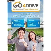 go4drive 2019 - Der intelligente Führerscheintrainer mit amtlichem Fragenkatalog