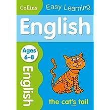 English. Easy learning. Ages 6-8. Per la Scuola elementare: 4