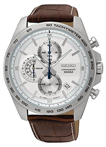 Reloj Seiko para Hombre SSB263P1