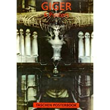 Giger (Posterbook)