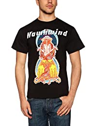 Plastic Head Hawkwind Space Ritual Men's T-Shirt