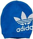adidas Mütze AC Beanie Logo, Bluebird/Running White, One size, G84786