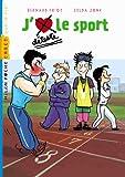J' déteste le sport / Bernard Friot | Friot, Bernard (1951-....). Auteur
