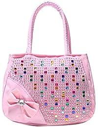 747b63c350fbe Austinstore Kids Toddlers Fashion Purses for Little Girl Kid Crossbody Handbag  Purse