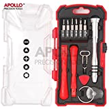 Best Apple Looking Phones - Apollo 19 Piece Mobile Phone Repair kit Including Review