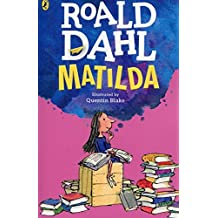 Matilda (New ed) Dahl, Roald Paperback