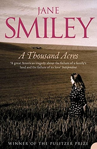 A Thousand Acres (Flamingo Originals) por Jane Smiley